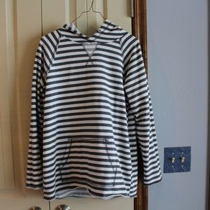 STRIPED SWEATSHIRT FROM TARGET SIZE S